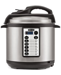 Electric 6 Quart Pressure Cooker Clearance Sale