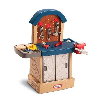 Little Tikes Toy Tools and Workshop Huge Clearance Sale