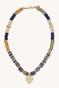 Sodalite Amore Necklace