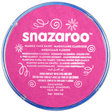 18ml Bright Pink Snazaroo Face Paint