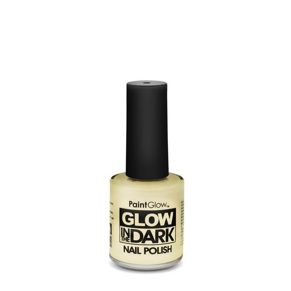 Glow In The Dark Nail Varnish Invisible