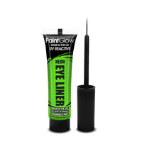UV Neon Eye Liner Green
