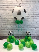 Football Package - WoW Balloons Direct