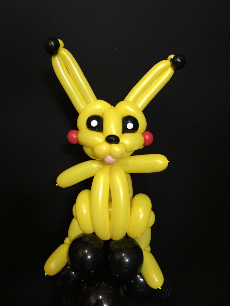 Balloon-a-like Pikachu Small Wowzer