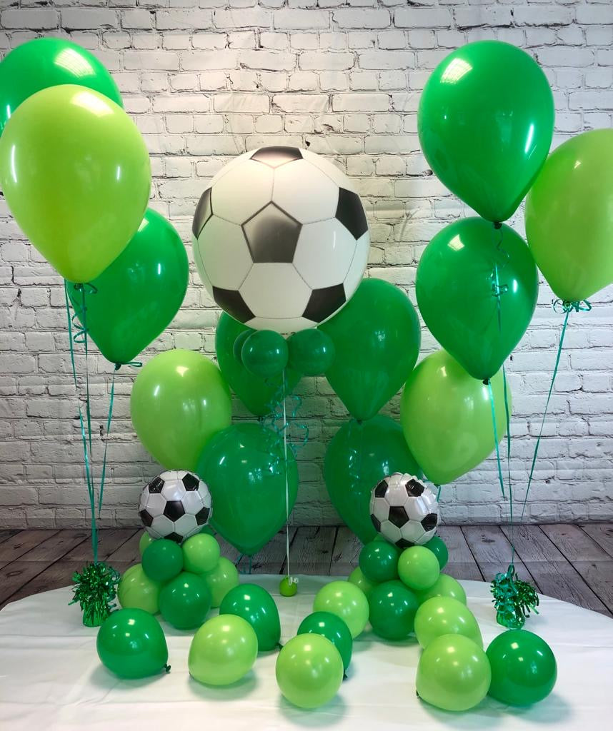 Football Party Package