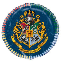 "18"" Harry Potter Round Foil Balloon"