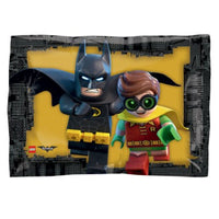 "16"" Lego Batman Junior Shape Foil Balloon"