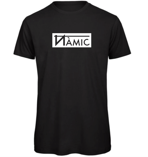 Namic | Namic Box T - Black