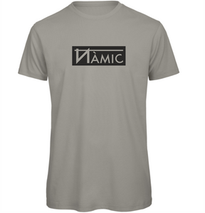 Namic | Namic Box T - Grey
