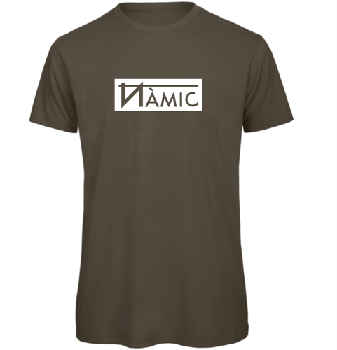 Namic | Namic Box T - Khaki