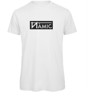 Namic | Namic Box T - White