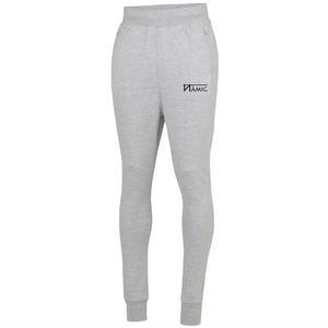 Namic | Namic Essential Drop Crotch Bottoms - Grey