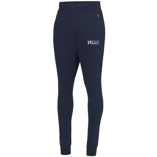 Namic | Namic Essential Drop Crotch Bottoms - Navy