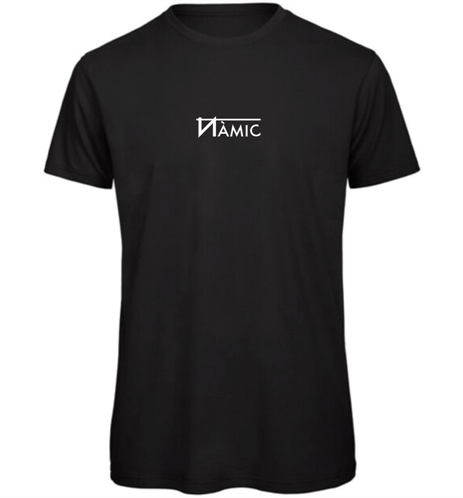 Namic | Namic Essential T - Black