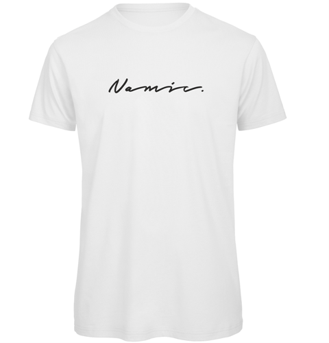 Namic | Namic Scribble T - White