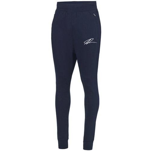 Namic | Namic Signature Drop Crotch Bottoms - Navy