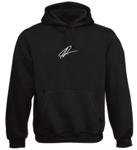 Namic | Namic Signature Essential Hoodie - Black