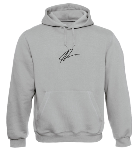 Namic | Namic Signature Essential Hoodie - Grey