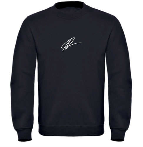 Namic | Namic Signature Essential Sweatshirt - Black