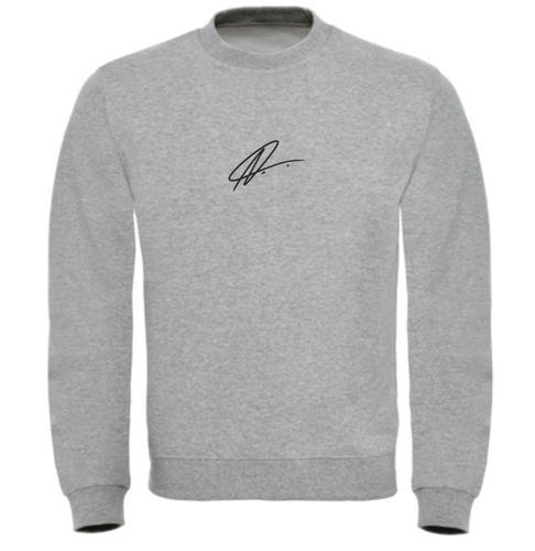 Namic | Namic Signature Essential Sweatshirt - Grey