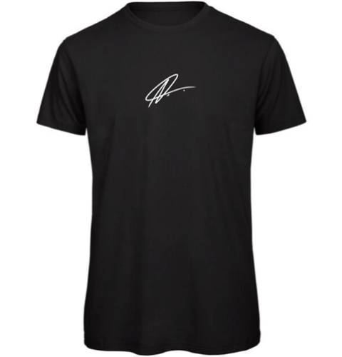 Namic | Namic Signature Essential T - Black