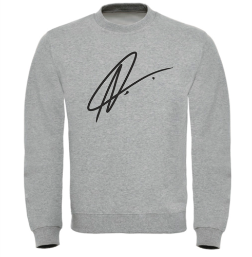 Namic | Namic Signature Sweatshirt - Grey