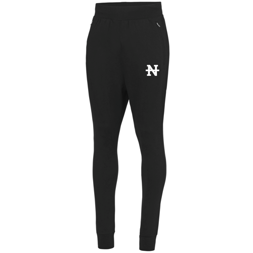 Namic | Namic Statement Drop Crotch Bottoms - Black