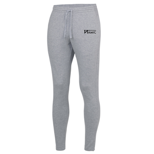 Namic | Namic Essential Tapered Bottoms - Grey