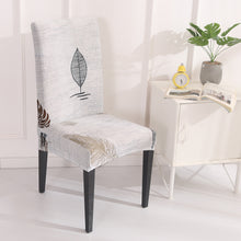 Dining Room Chair Covers (Set of 4)