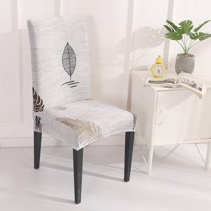 Dining Room Chair Covers (Set of 8)