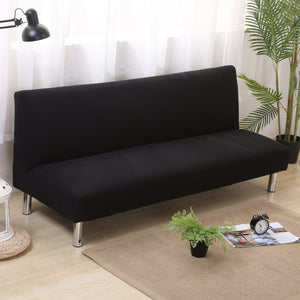 Armless Three Seater Cover