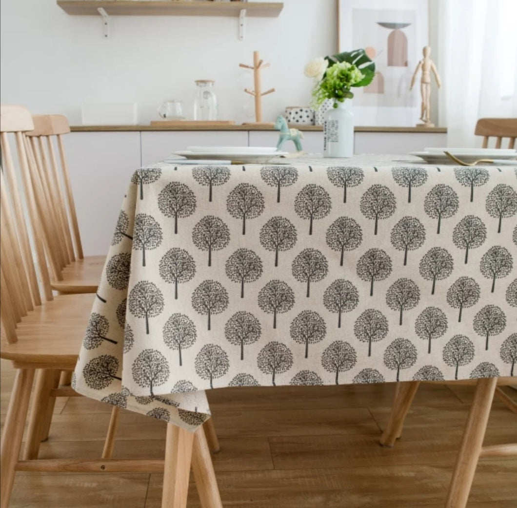 Tablecloths (8-10 Seater)