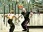Two-Man Contact Drills, with Instruction by Sifu Allen