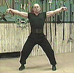 Nine Power Development Exercises: by Sifu Allen! Strength Enhancement from several styles