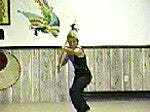 Northern 5-Animal Shaolin Single Tassel Spear (Bei Shaolin Chuan Ying Chiang)