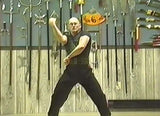Stone Warrior, Instruction by Sifu Allen (Internal Chi and External Strength Enhancement) Village Hung Style