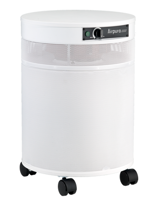 The Purifier for Healthcare Providers AIRPURA I-600