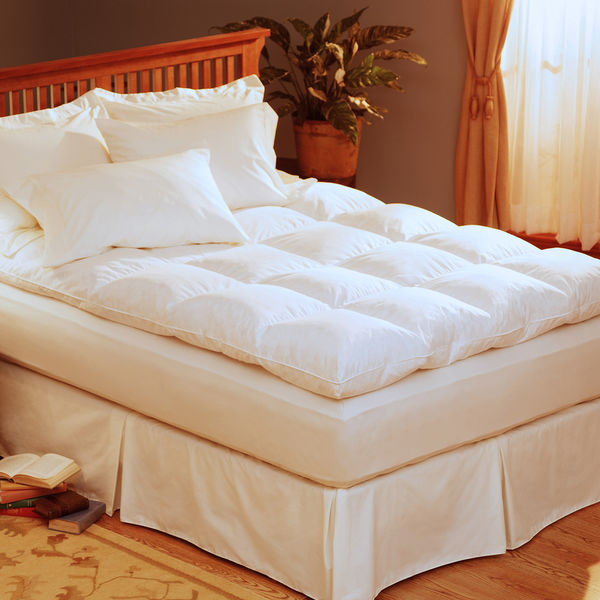 Pacific Coast® Feather Luxe Loft™ Feather Bed