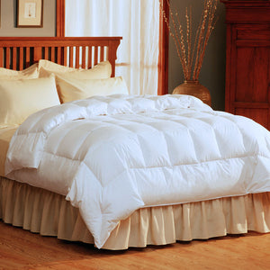 Pacific Coast Feather Light Warmth Comforter