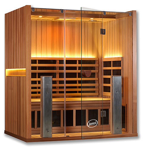 Clearlight Sanctuary 3 Full Spectrum Three Person Infrared Sauna