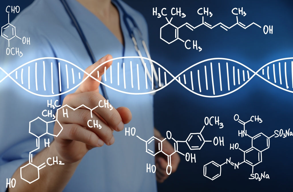 Nutrigenomics and Epigenetics