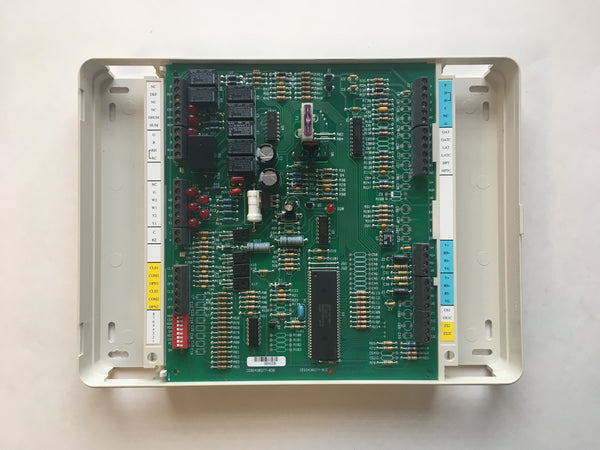 Carrier CESS430277-01E Comfort Zone II 2-Zone Equipment Controller