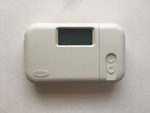Carrier ZONECC0USI01-B Comfort Zone II User Interface Thermostat