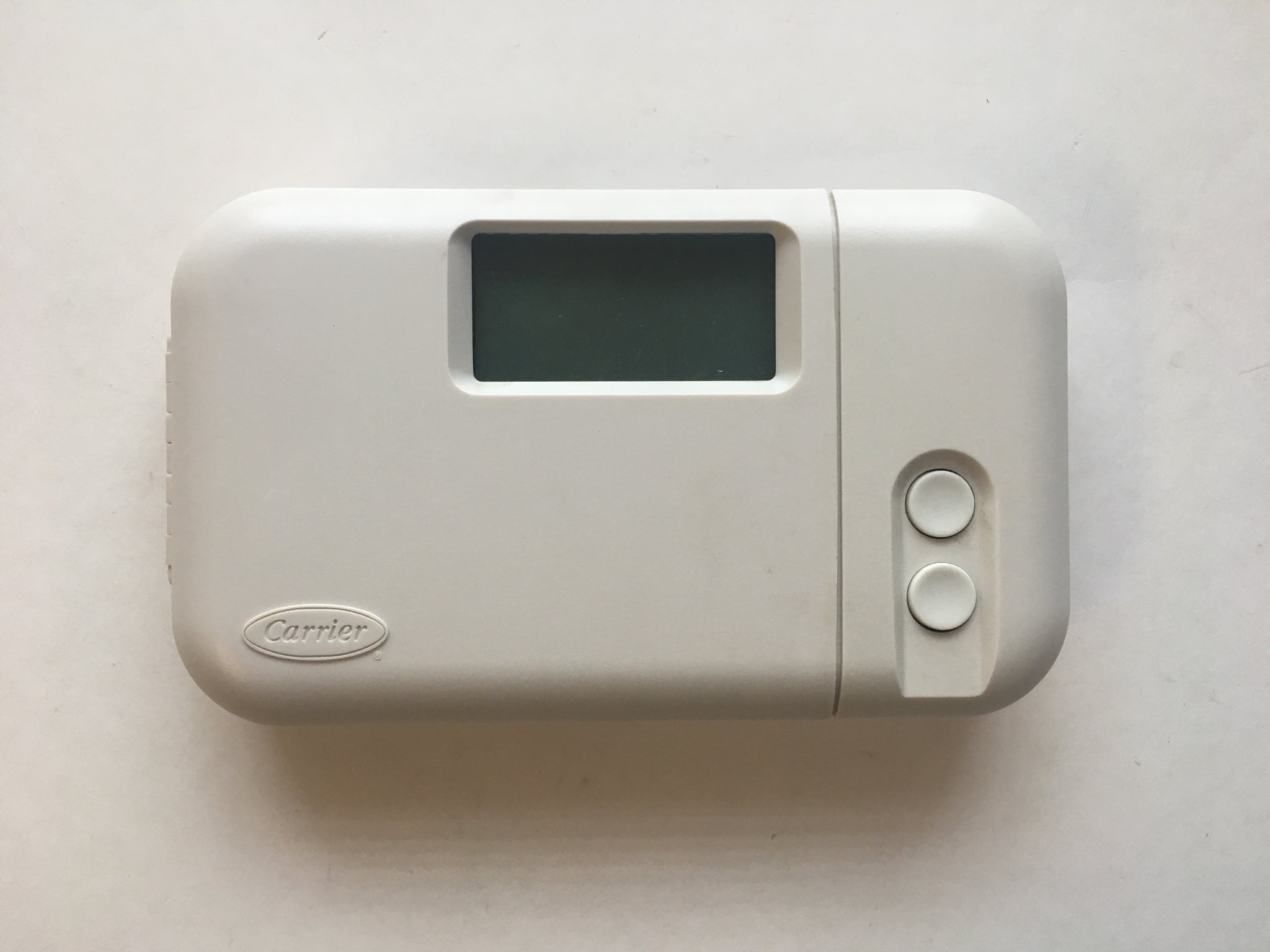 Carrier ZONECC0USISA-B Comfort Zone II User Interface Thermostat