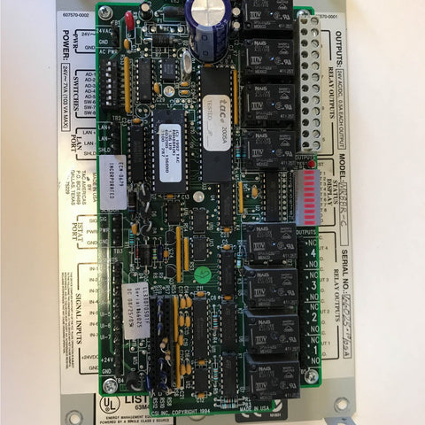 CSI Control Systems MR88R-C