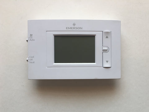 Emerson 1F83C-11NP Non-Programmable Thermostat
