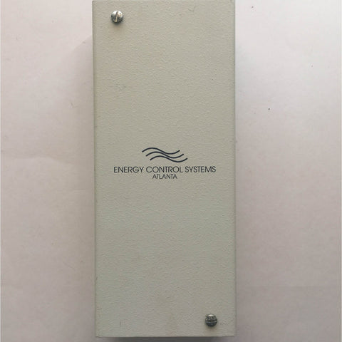 Energy Control Systems 2120 Unitary Controller