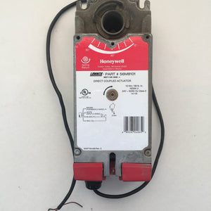 Honeywell made for Lennox 56M8101 Direct Coupled Actuator
