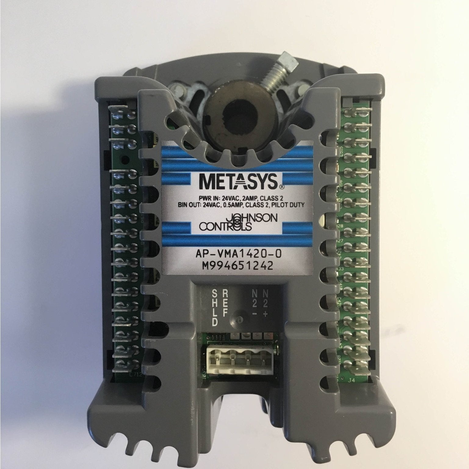 Johnson Controls AP-VMA1420-0