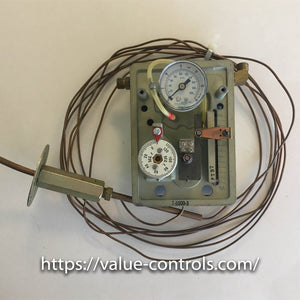 Johnson Controls T-8000-3 Pneumatic Controller